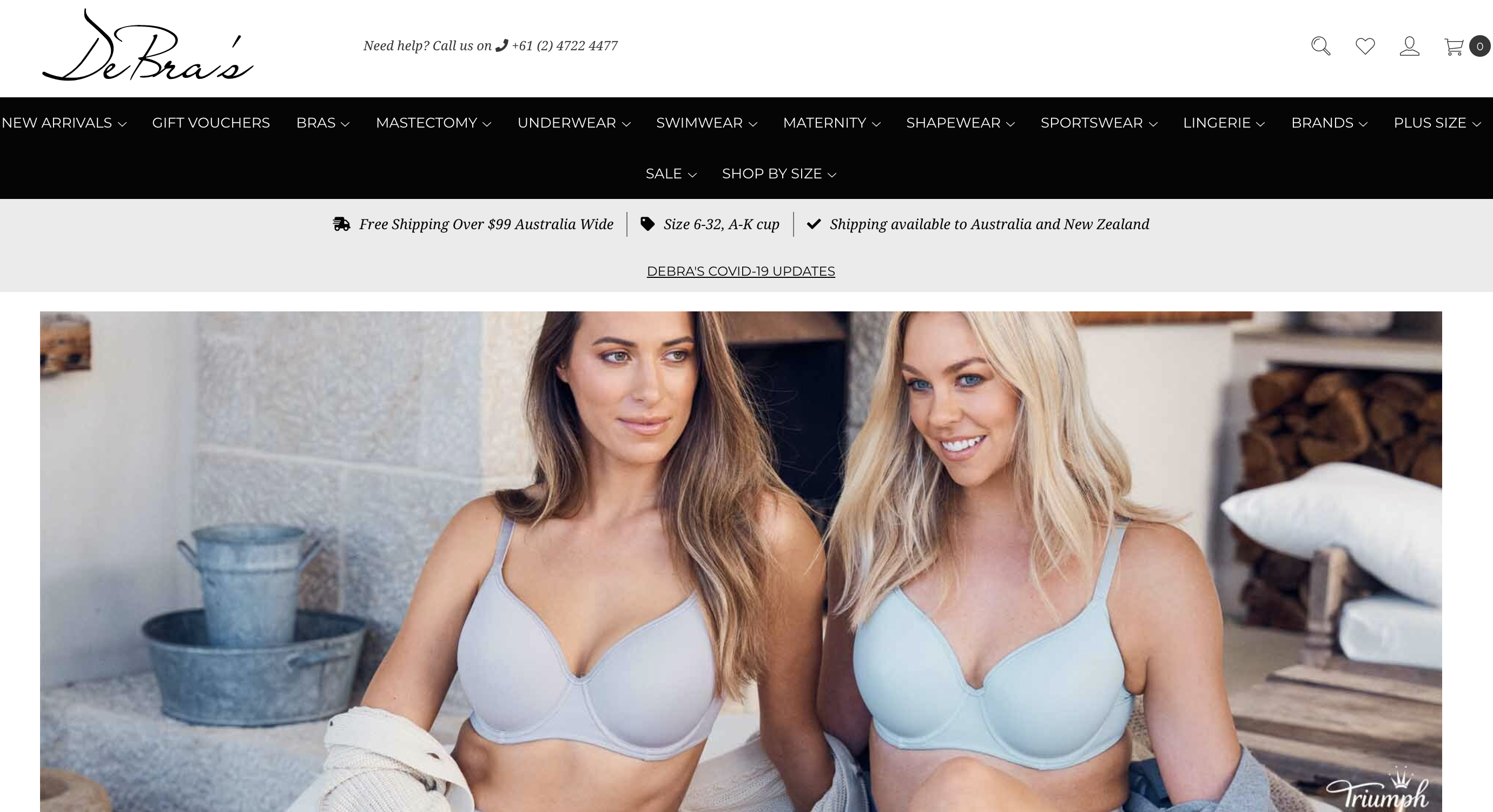 Supportive bras 3